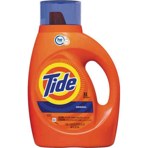 Laundry Detergents