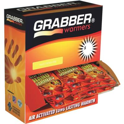 Grabber Disposable Hand Warmer